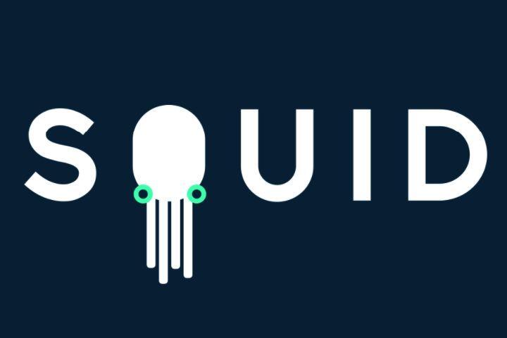 logo bannière squid application téléphone rss flux news buddy actualité