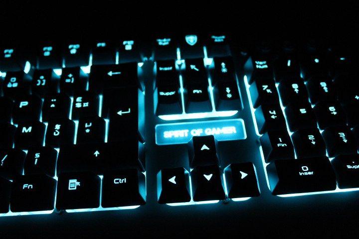 Clavier gaming : à quoi ça sert et pourquoi en acheter ?