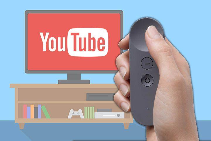 La télévision prend-elle le contrôle de YouTube ?