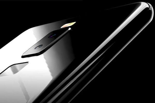 nouveau smartphone echo horizon teaser