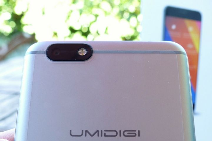 UMIDIGI C Note, un smartphone design, performant et accessible
