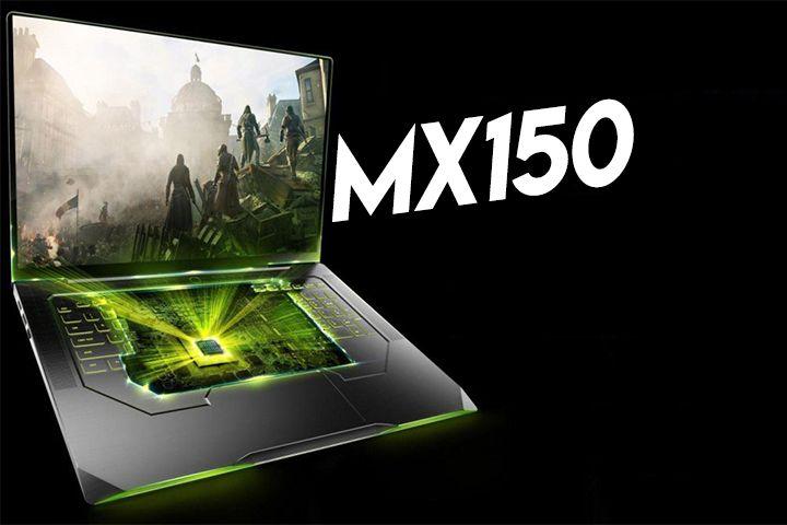 Nvidia GTX MX150 : l'évolution de la vieille MX940