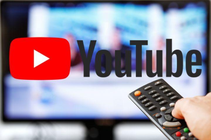 YouTube, ma deuxième télévision