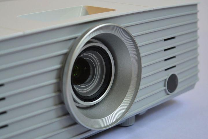 miniature vidéoprojecteur