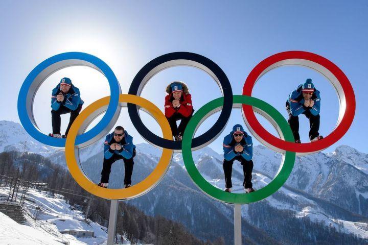 La diffusion en 4K des Jeux Olympiques d'hiver en France