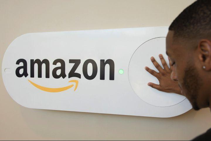 Amazon autorise les entreprises à exploiter sa technologie Dash