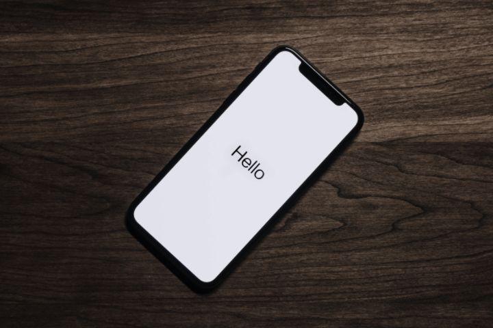 desimlocker téléphone iphone tutoriel comment faire