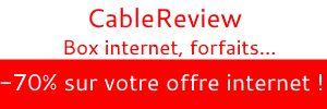 cablereview partenaires blog