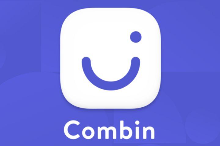 combin