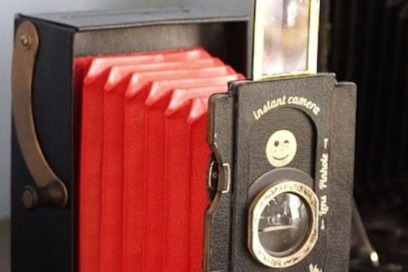 appareil photo zero electronique jolylook