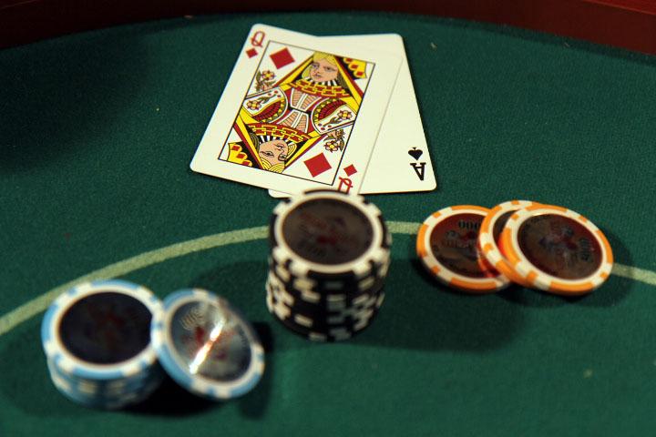 L'ampleur des jeux d'argent en ligne : un danger ?
