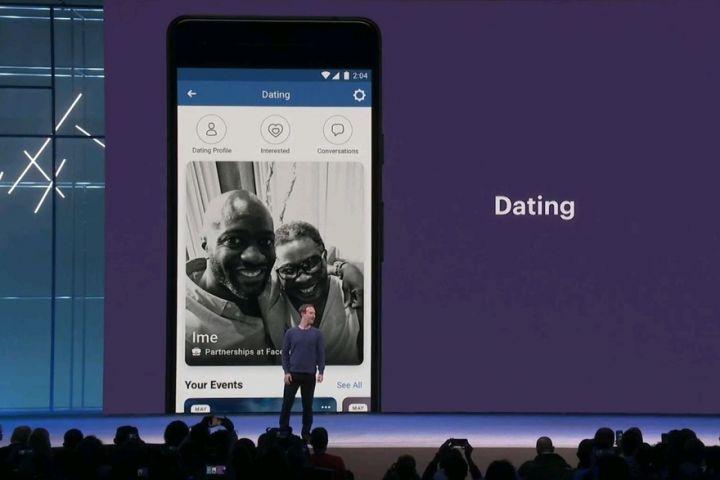 Facebook Dating : le service qui va tuer Tinder ?