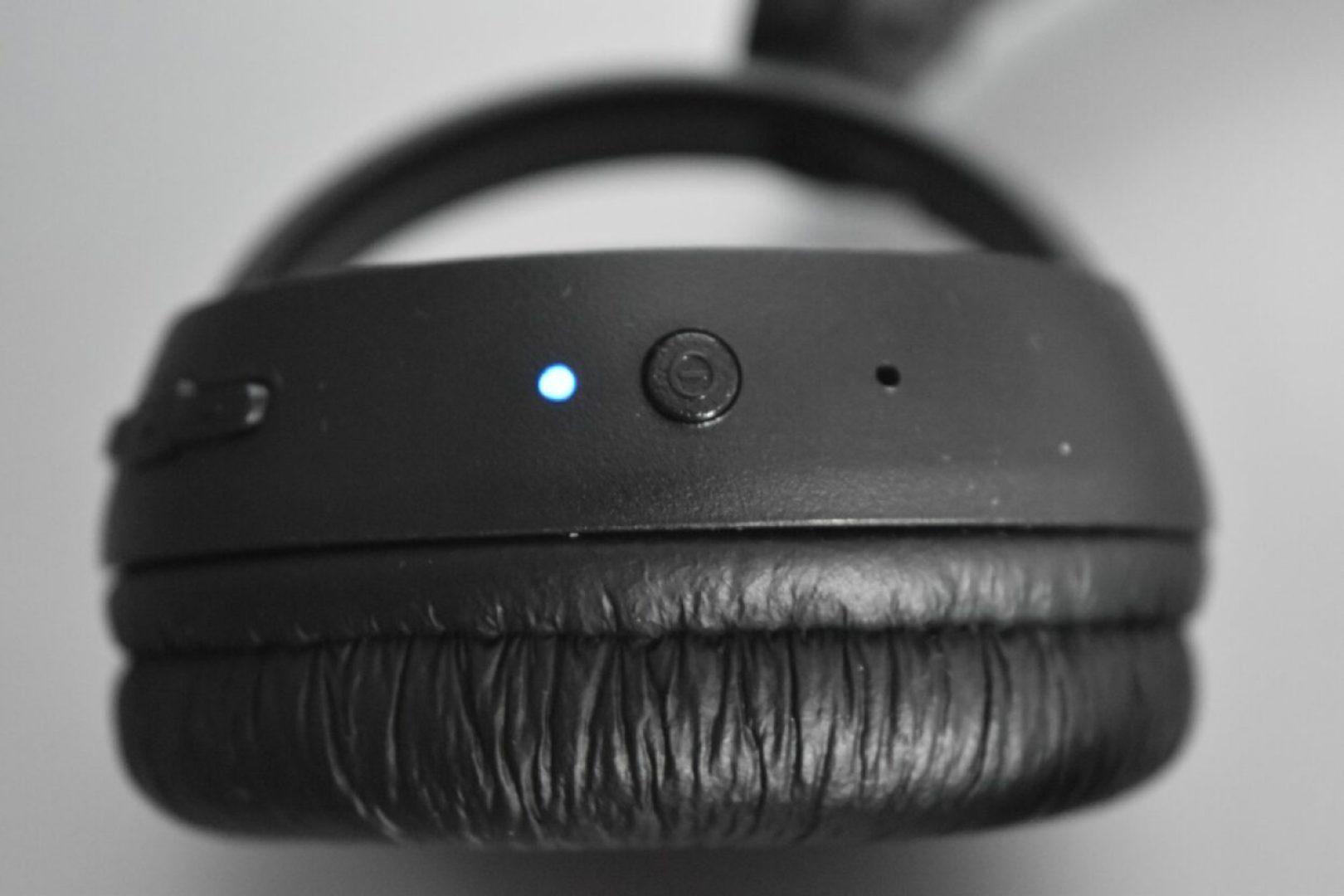 casque sans-fil