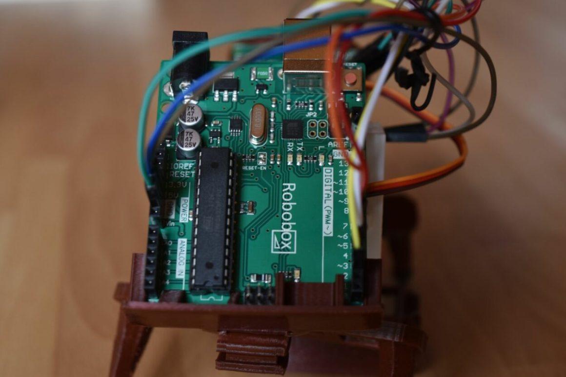 robobox
