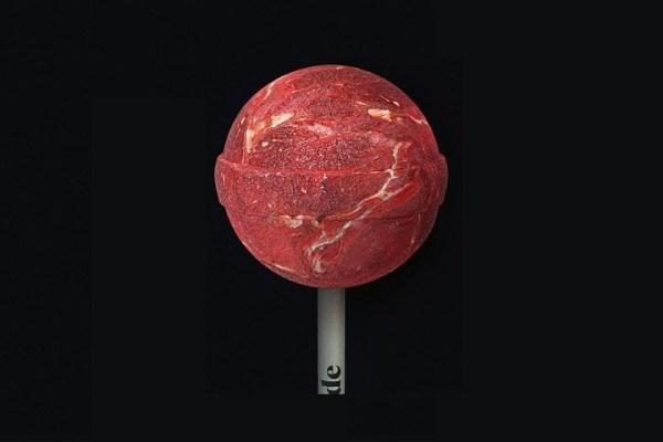 violente viande