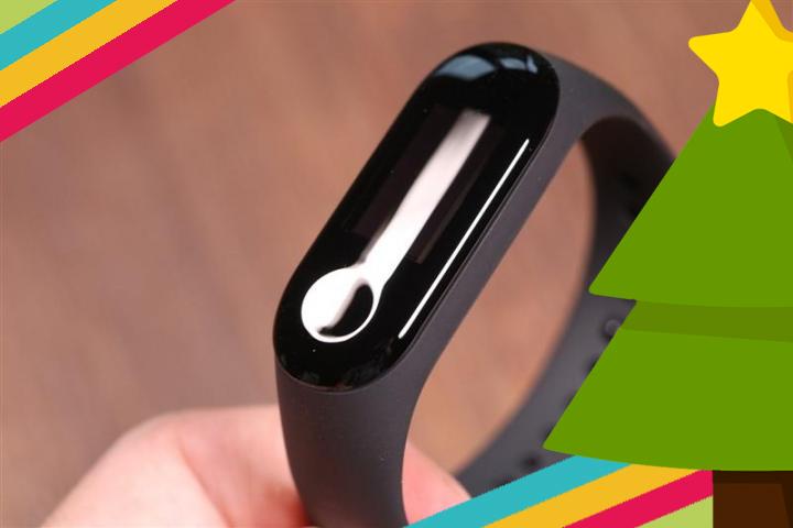 #RotekAdvent : Xiaomi Mi Band 3, un tracker d'activité pas cher !