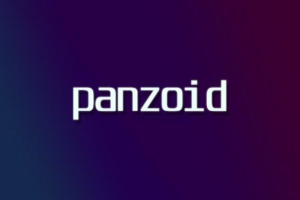 Créer son intro youtube panzoid