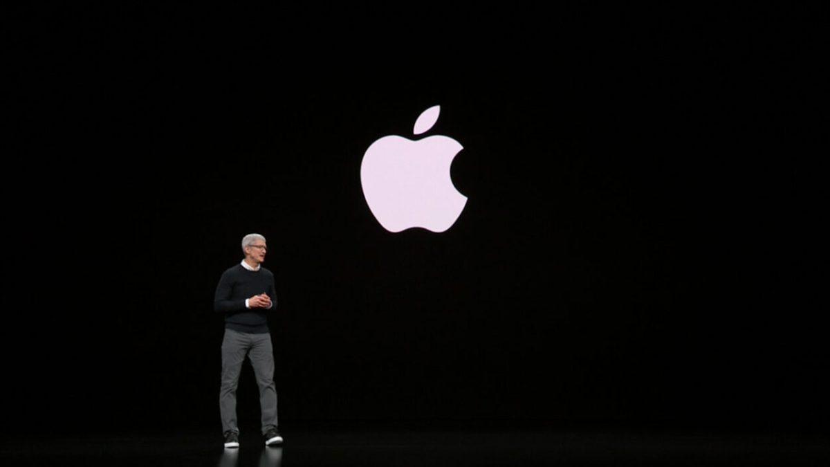 Apple présente des résultats records pour le dernier trimestre