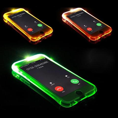 top 10 des coques iphone 8 lumineuse