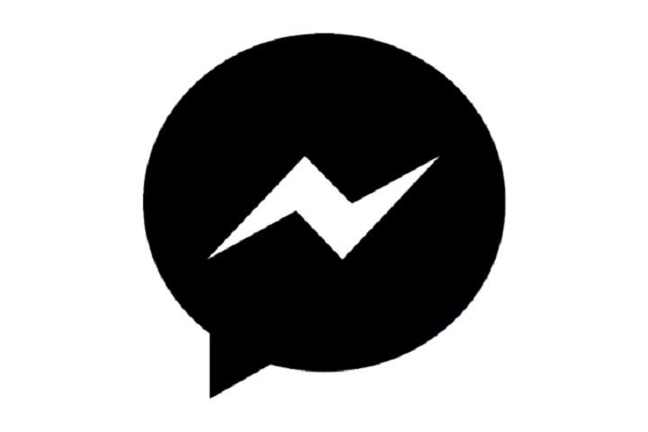 Messenger : découvrez le mode sombre !