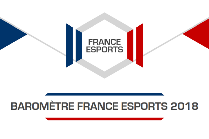 Esport en France : où en sommes-nous ?