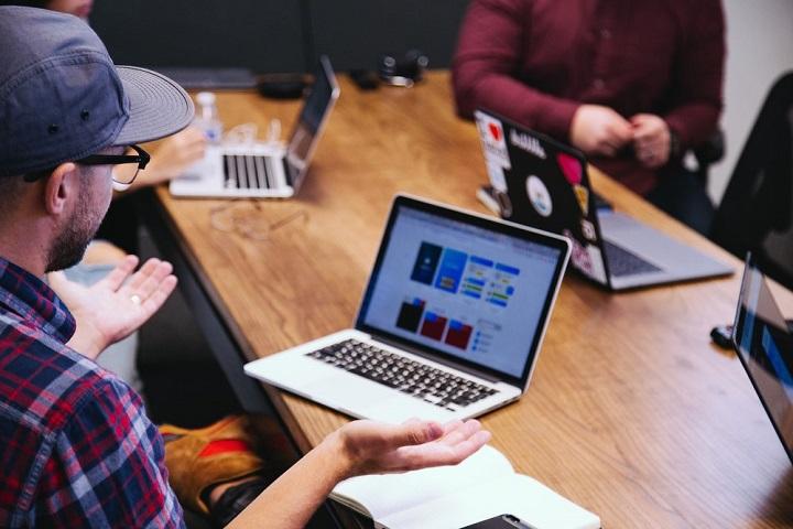 La révolution numérique et l'entrepreneuriat