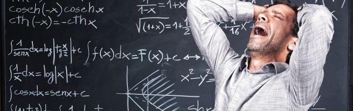 problème mathématique