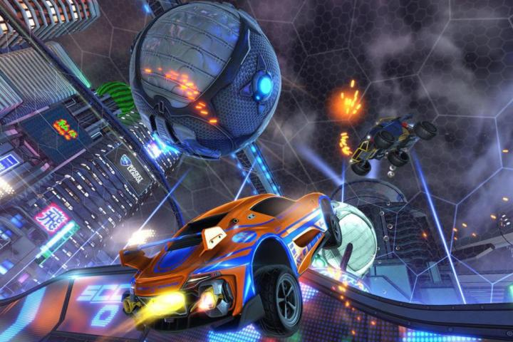 Rocket League : Epic Games rachète le studio Psyonix