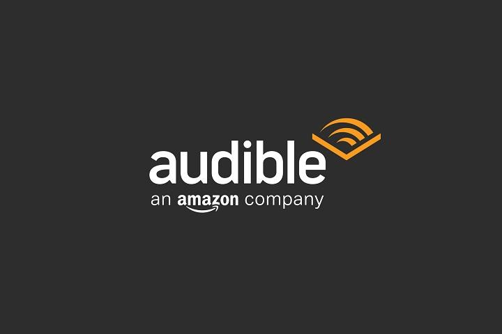 Audible : l'abonnement au service de livres audio à -50%
