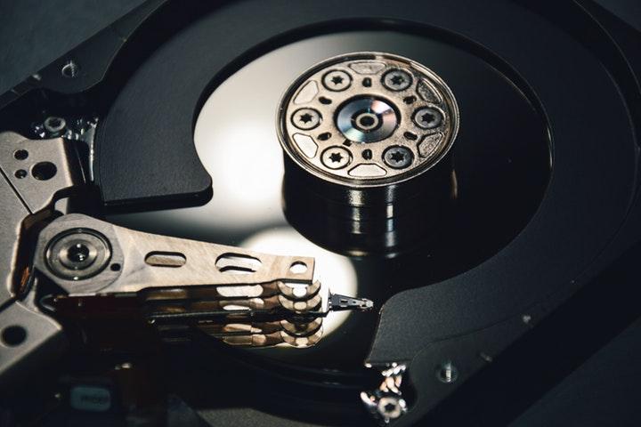 disque dur hdd hard drive disk Seagate BarraCuda