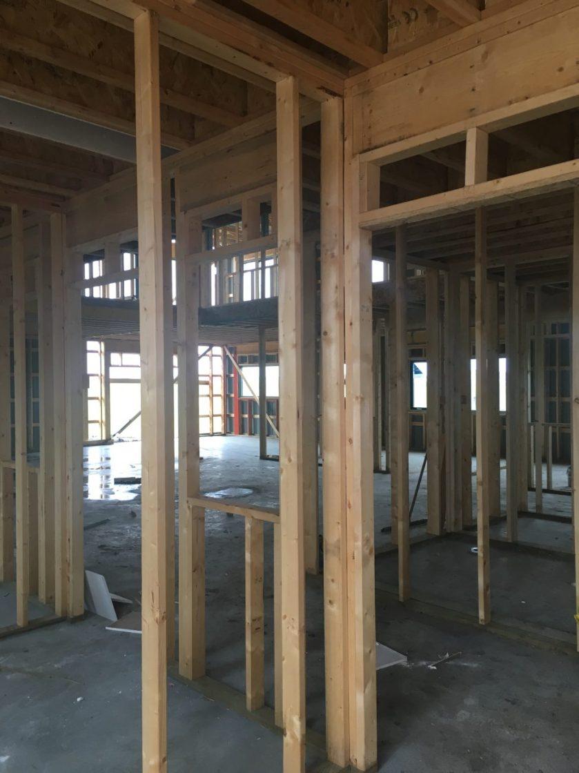 Rotessa's New Building