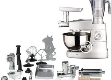 Planetaria In Offerta | Robot Da Cucina Kenwood Tutte Le Offerte ...