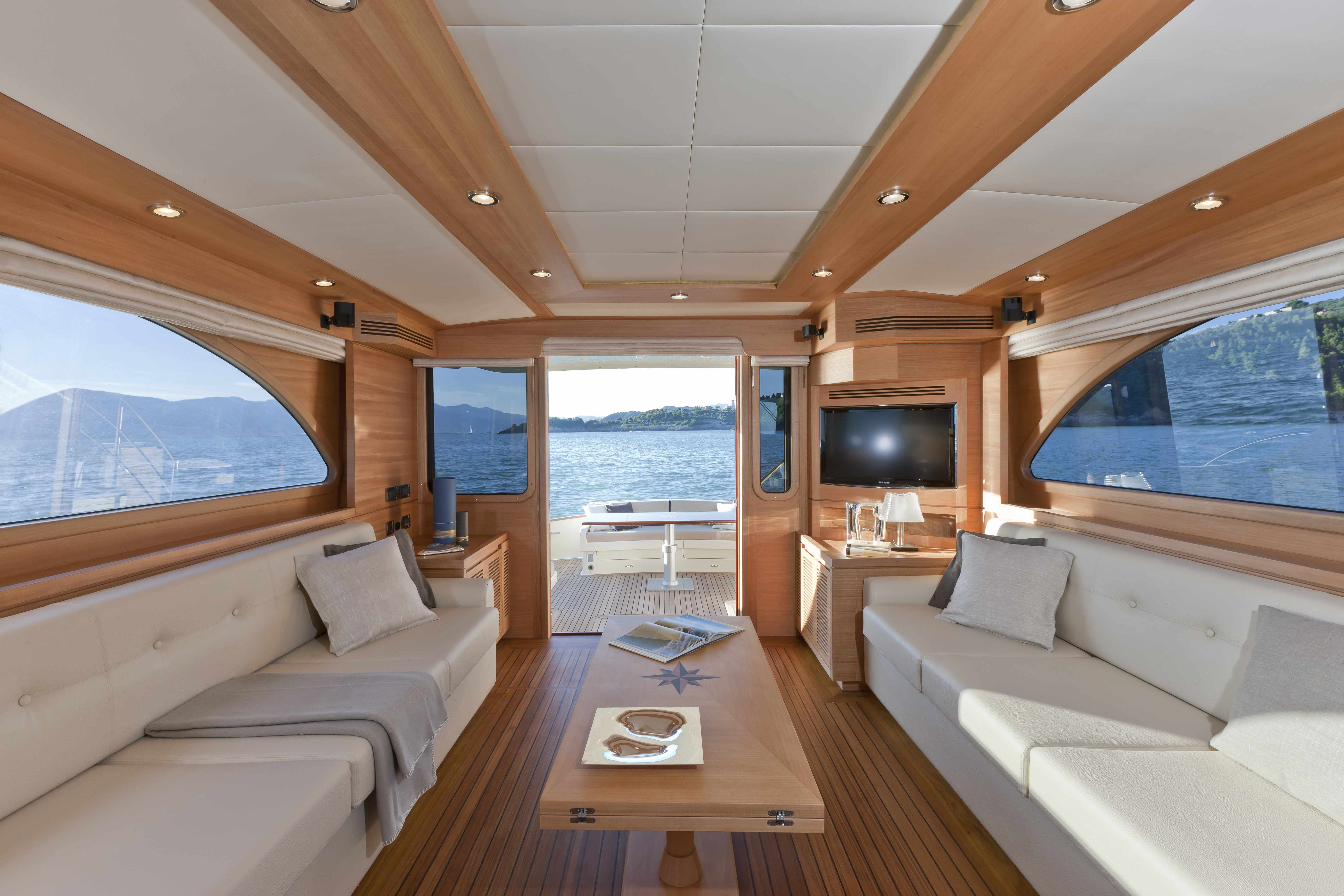 Boat Buying Services
