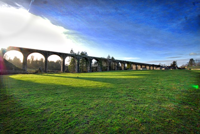 Boris Viaduct