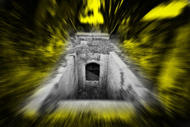 Garryhunden Tomb