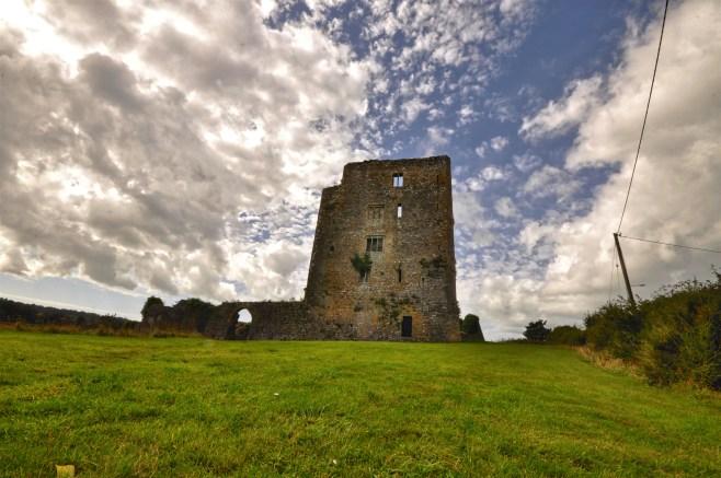 grannagh-castle