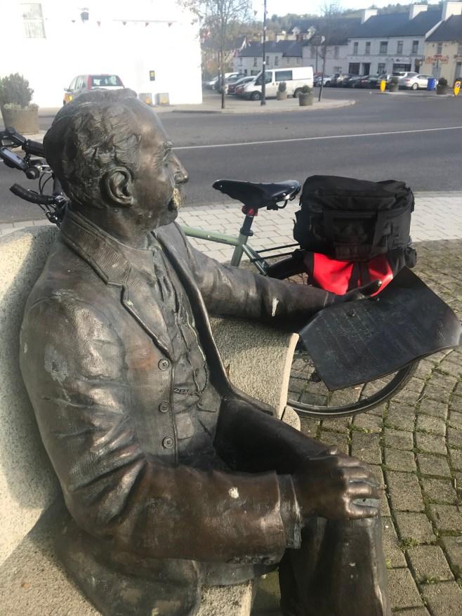 Percy French, Ballyjamesduff