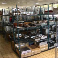 Commercial Kitchen Supply Free Standing Shelves Roth Restaurant Services The Largest Inventory Of Smallwares And New Used Equipment Between St Louis Memphis