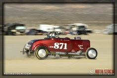 Driver: Mike Littlefield, Dad's Dream, 142.538 mph
