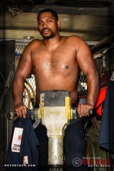 Drew Redway - LA's Sexiest Plumbers