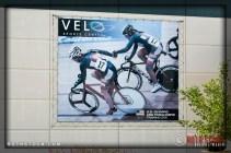 Velo Sports Center Artwork