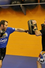Kickboxing, James Jon 1.2015 (3)