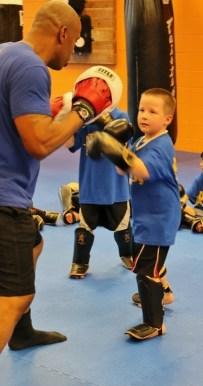 Kids Kickboxing 4.16 (17)