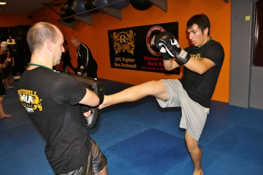Kickboxing, Nov15 (1)