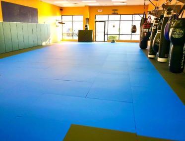 Facility Bag Room 2020