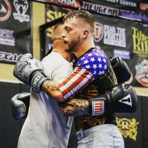 Kickboxing MMA Team