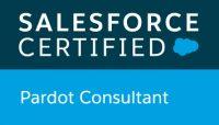 Certified Pardot Agency