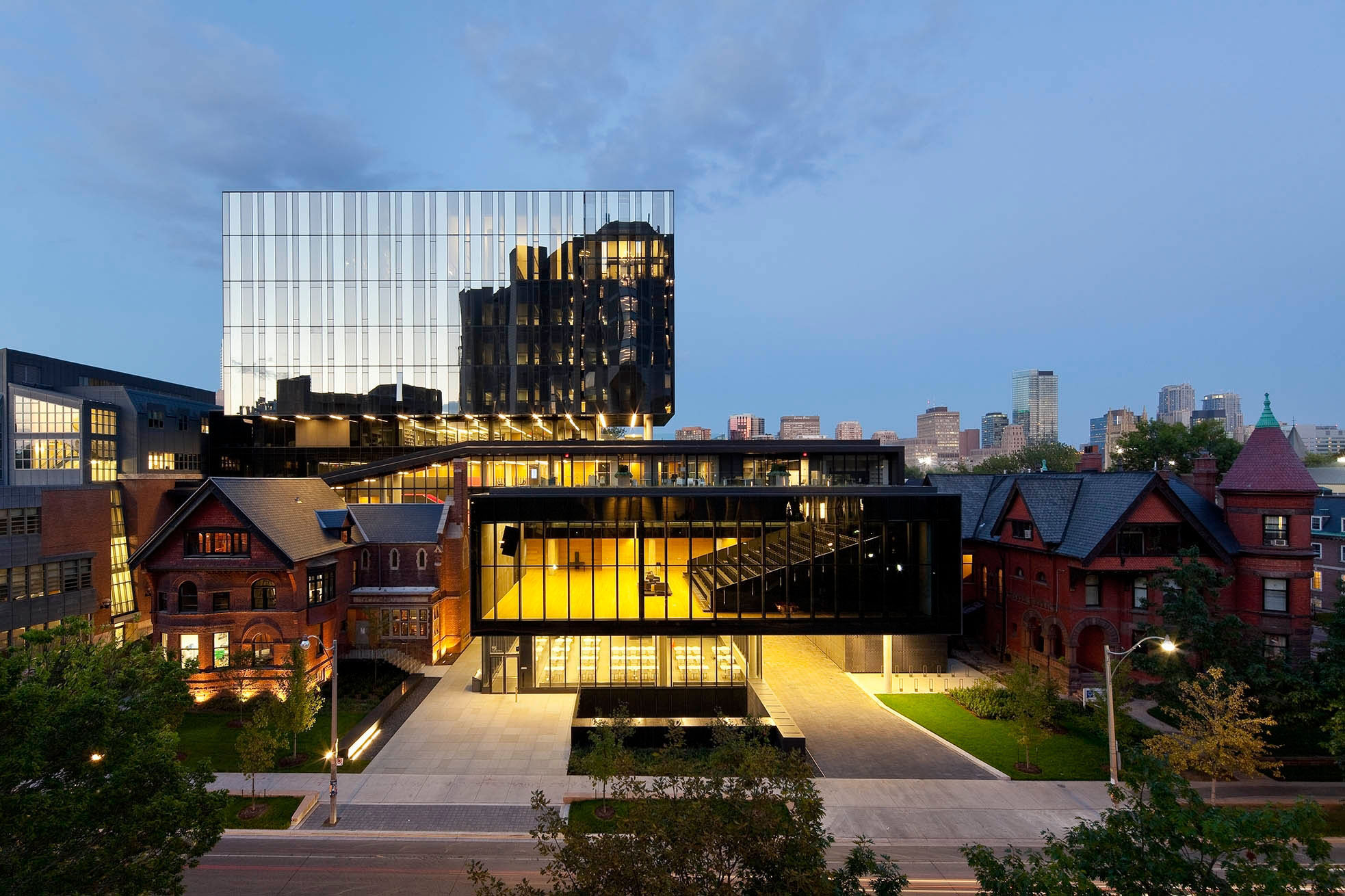 Biography of Joseph L Rotman Rotman School of Management