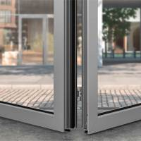 Sliding Patio Door Hardware - Roto North America