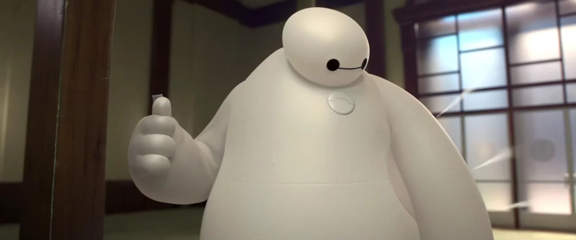 Full Length Big Hero 6 Trailer Shows Glimpse Of San